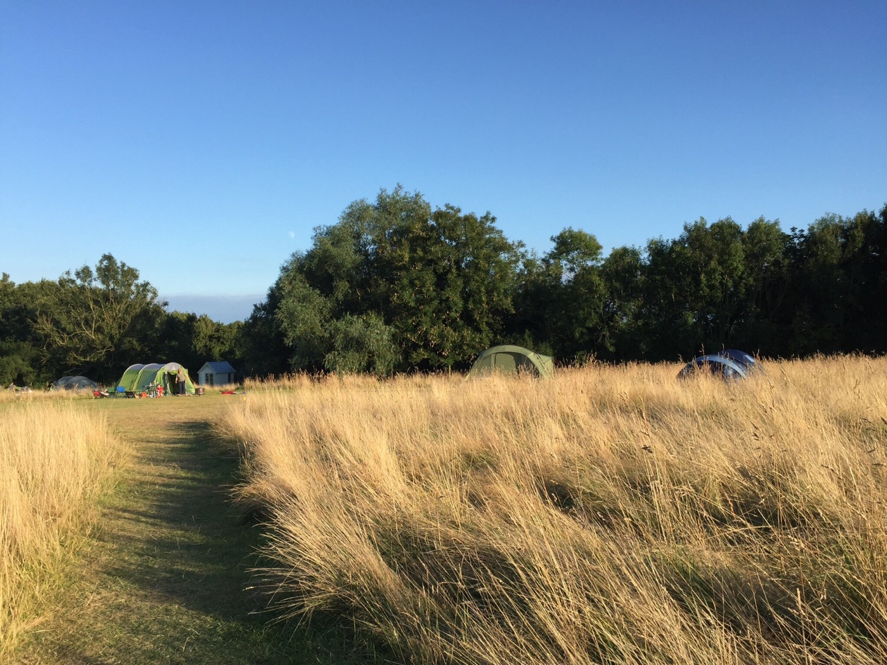 Our 2016 camping trips
