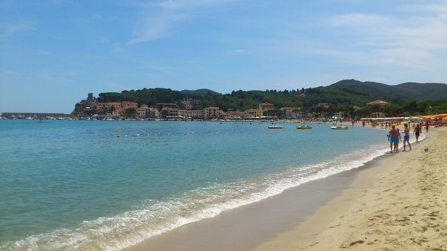 Island of Elba, Tuscany holidays with teenagers