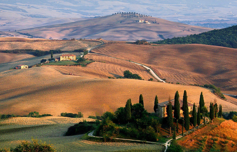 Tuscany holidays with teenagers