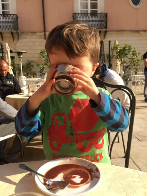 gelato in Syracuse, things to do in syracuse sicily with kids