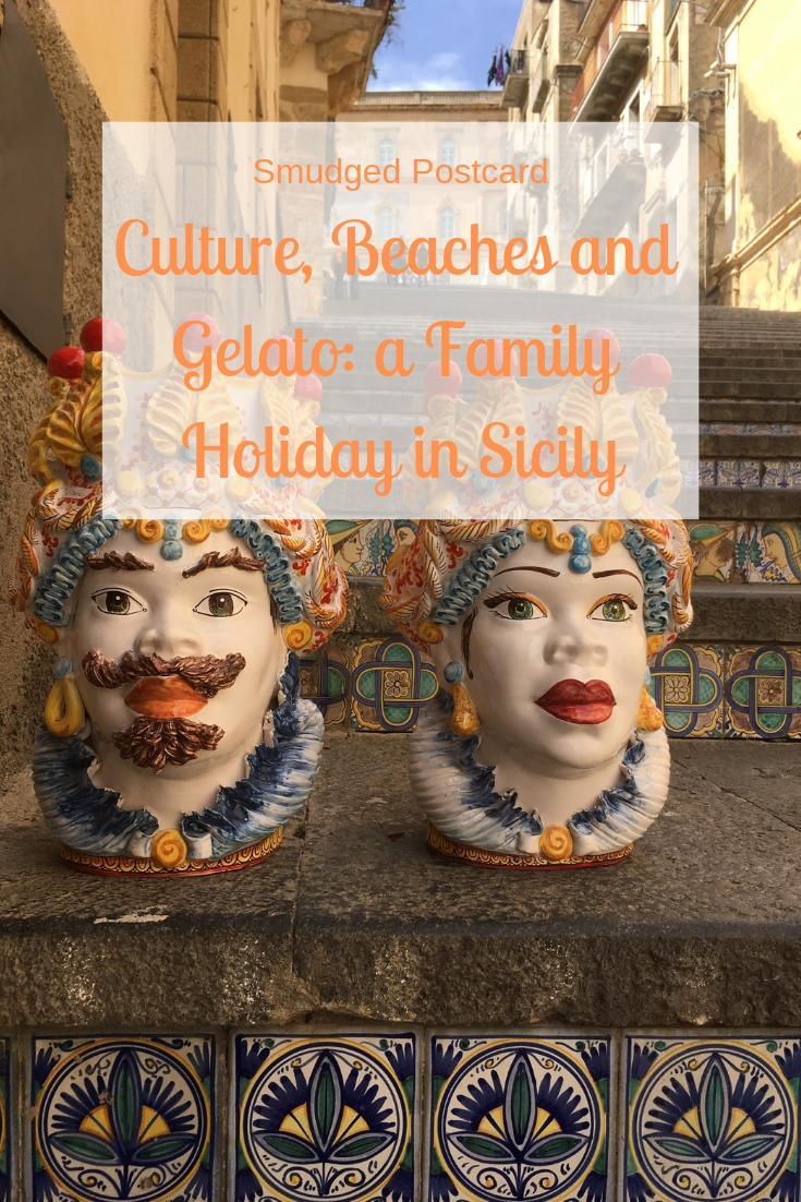 Culture, beaches and gelato: the best things to see and do in Sicily with kids.