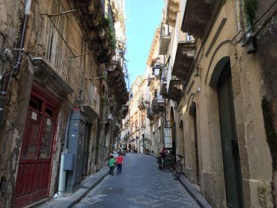 things to do in Syracuse sicily with kids