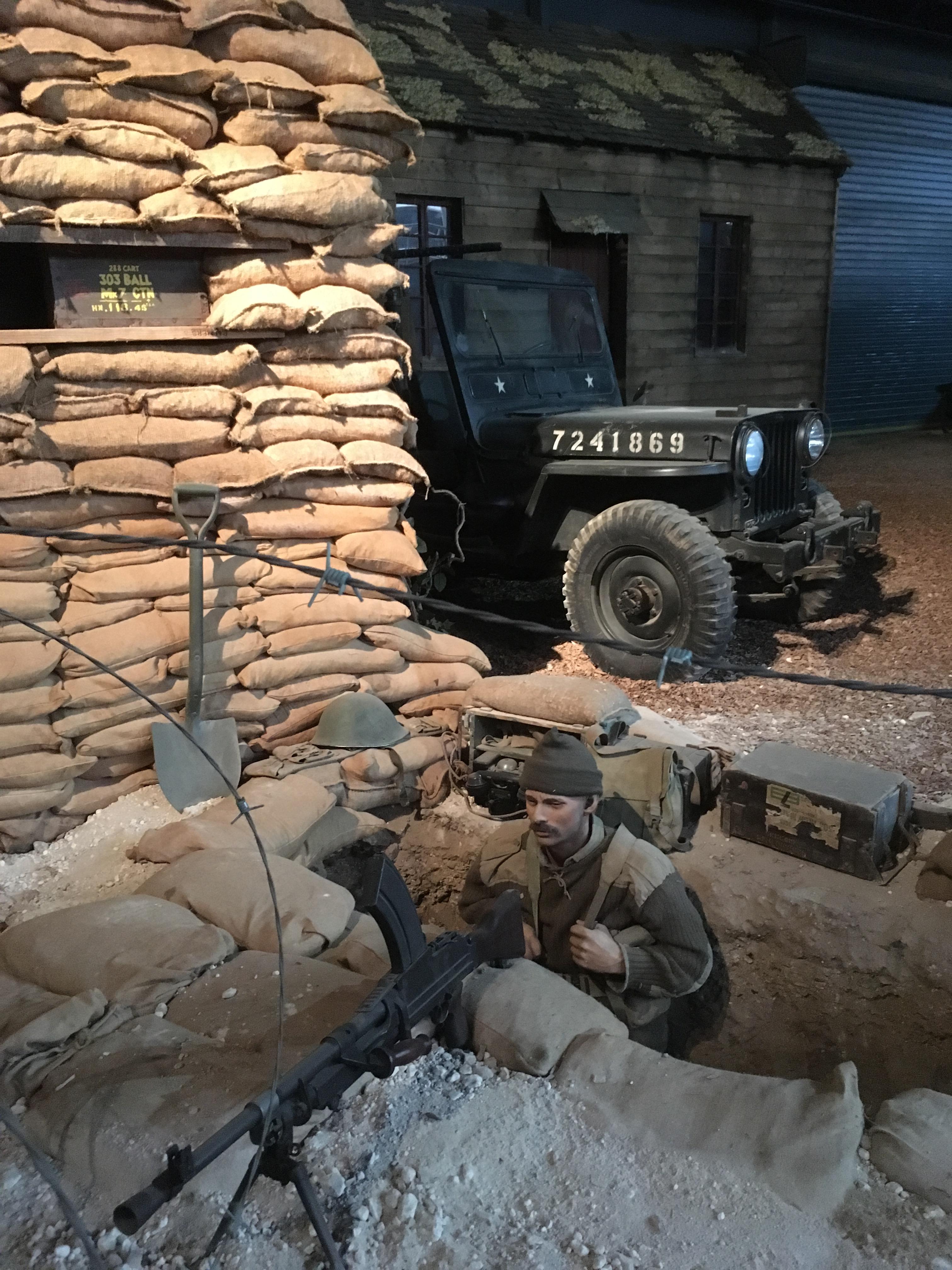 Duxford Imperial War Museum