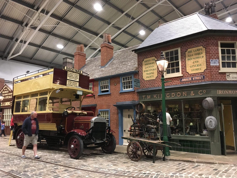 Milestones Museum Hampshire
