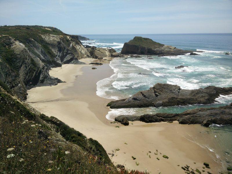 Alentejo coast Family holiday ideas off the beaten track