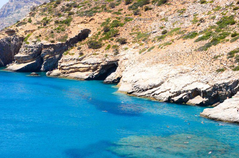 Amorgos family summer beach holiday, off the beaten track holidays