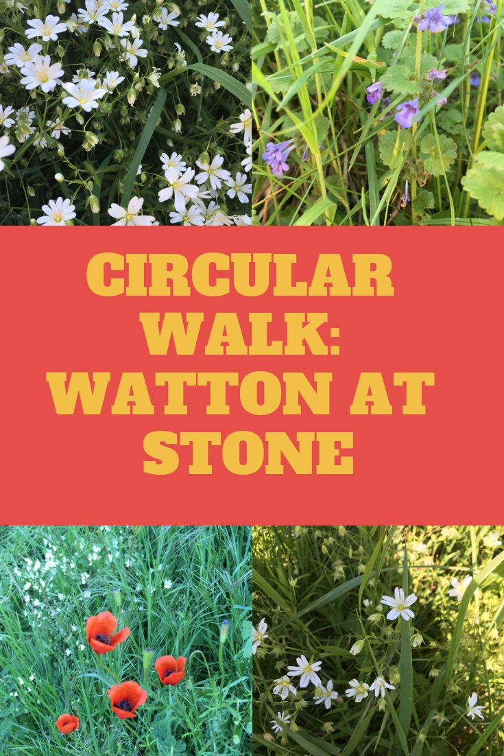 watton at stone circular walk