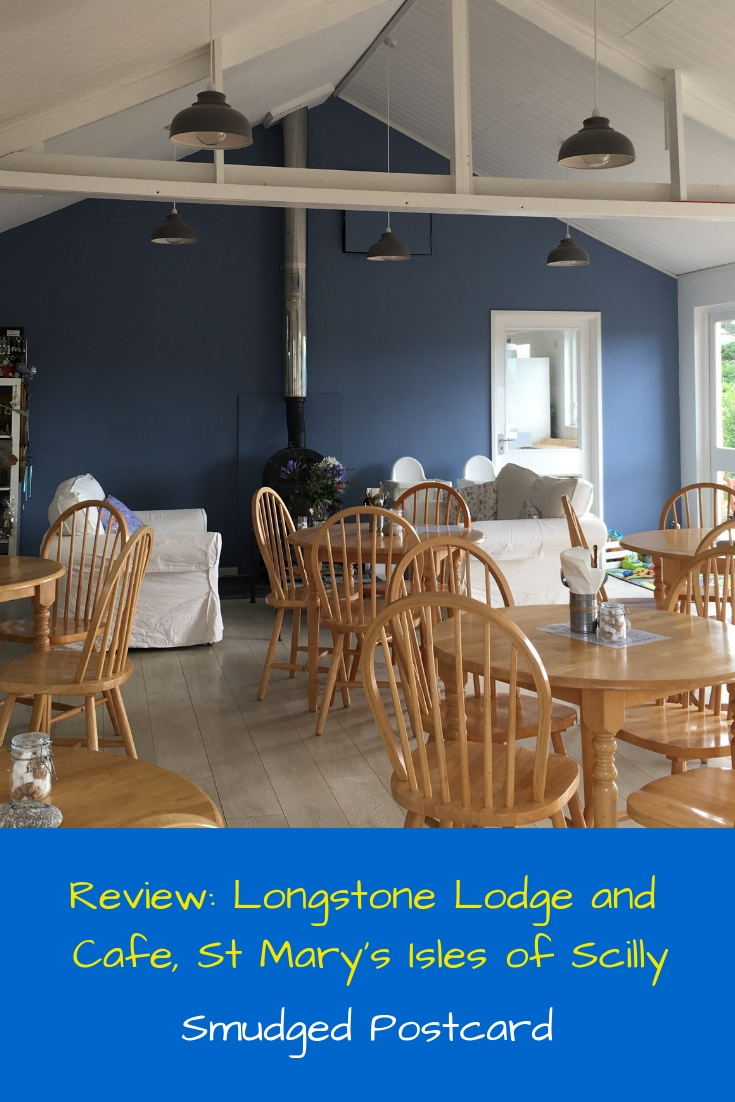 review longstone lodge st marys isles of scilly