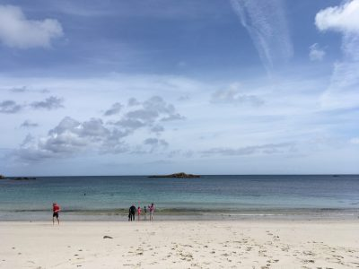 Great Bay Isles of Scilly