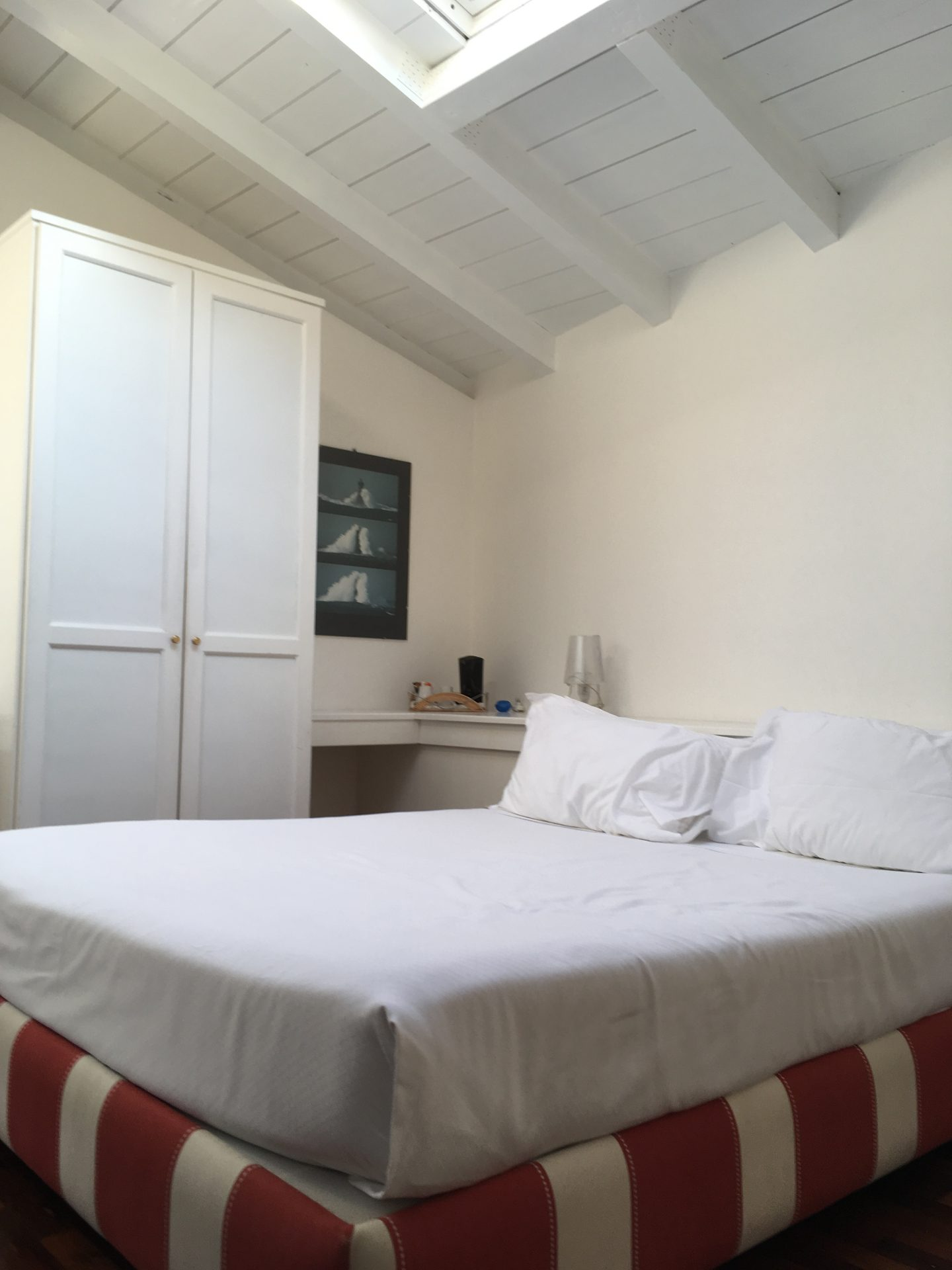 Double room at L'Approdo delle Sirene Syracuse