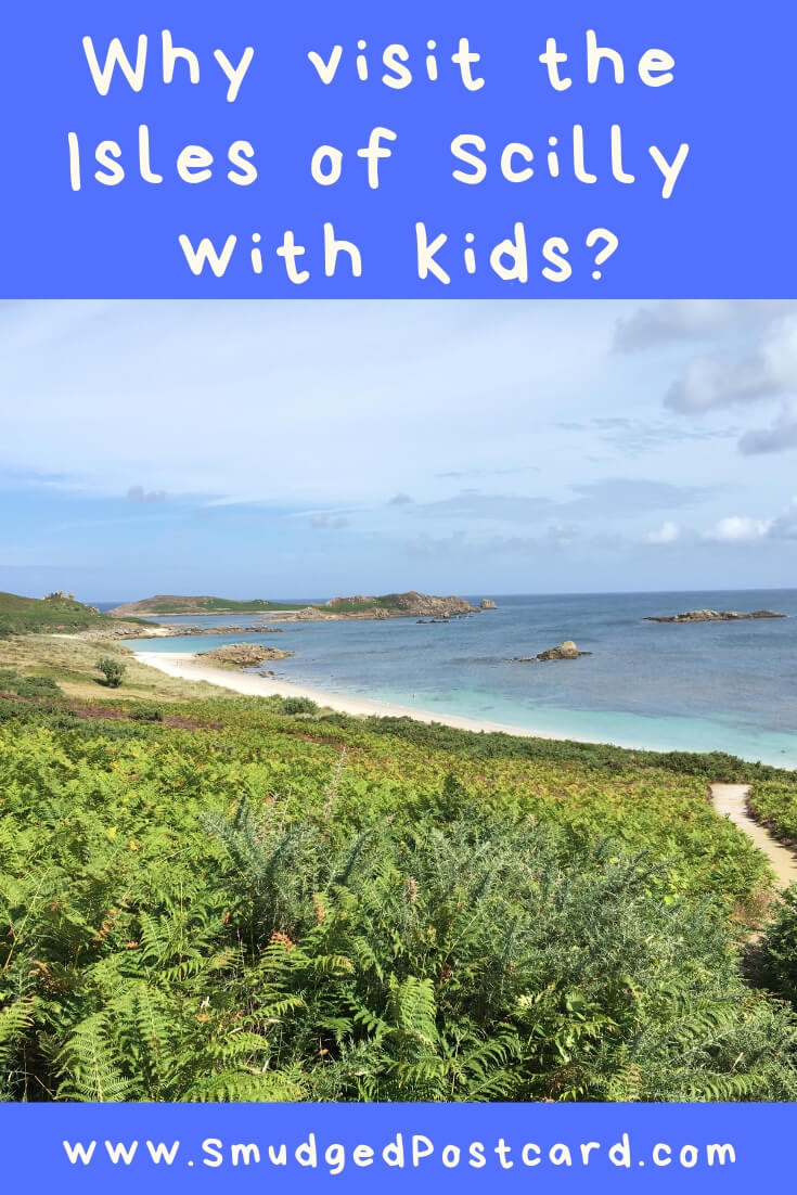The best things to do in the Scilly Isles