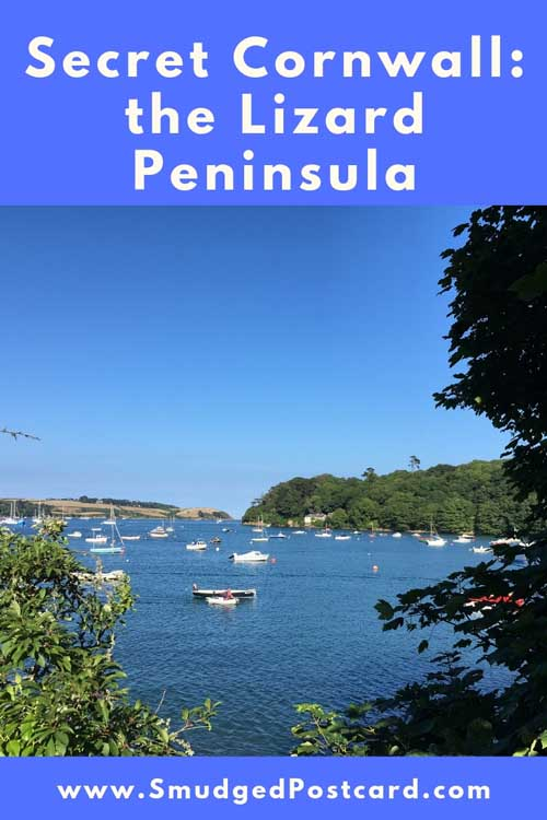 Highlights of a family holiday on the Lizard Peninsula in Cornwall
