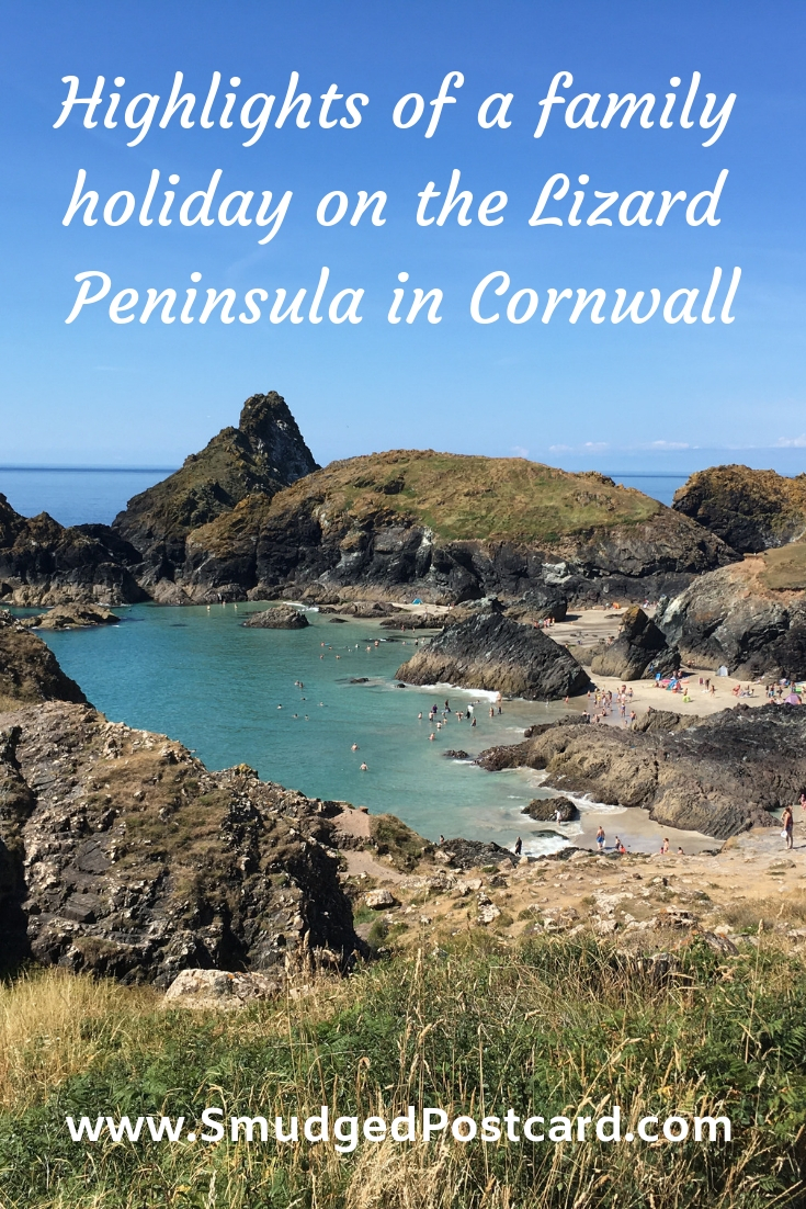 Secret Cornwall: Highlights of a family holiday on the Lizard Peninsula