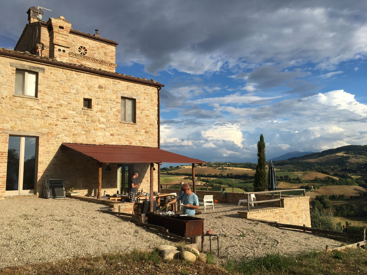 Le Marche villa Family Friendly Stays #5