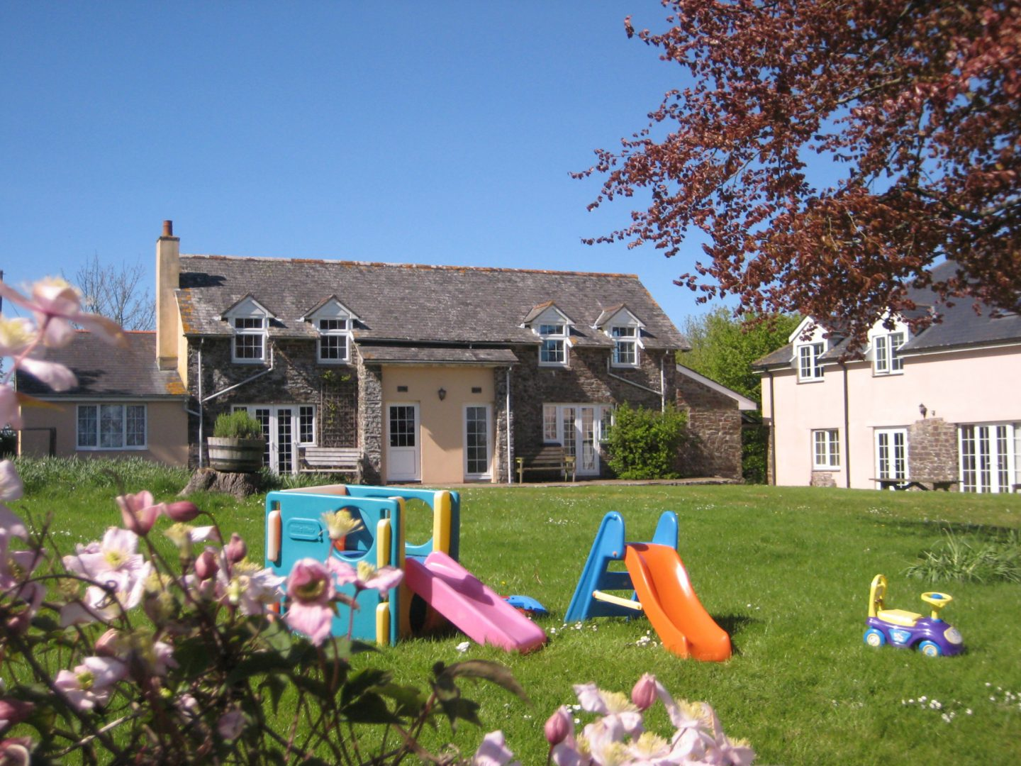 Review of Torridge House Farm Cottages in Devon