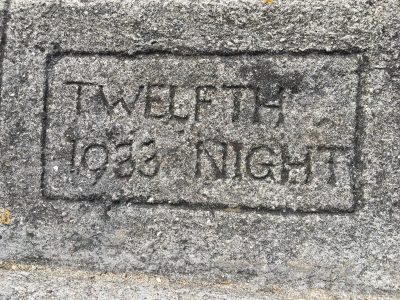 Twelfth Night Minack Theatre