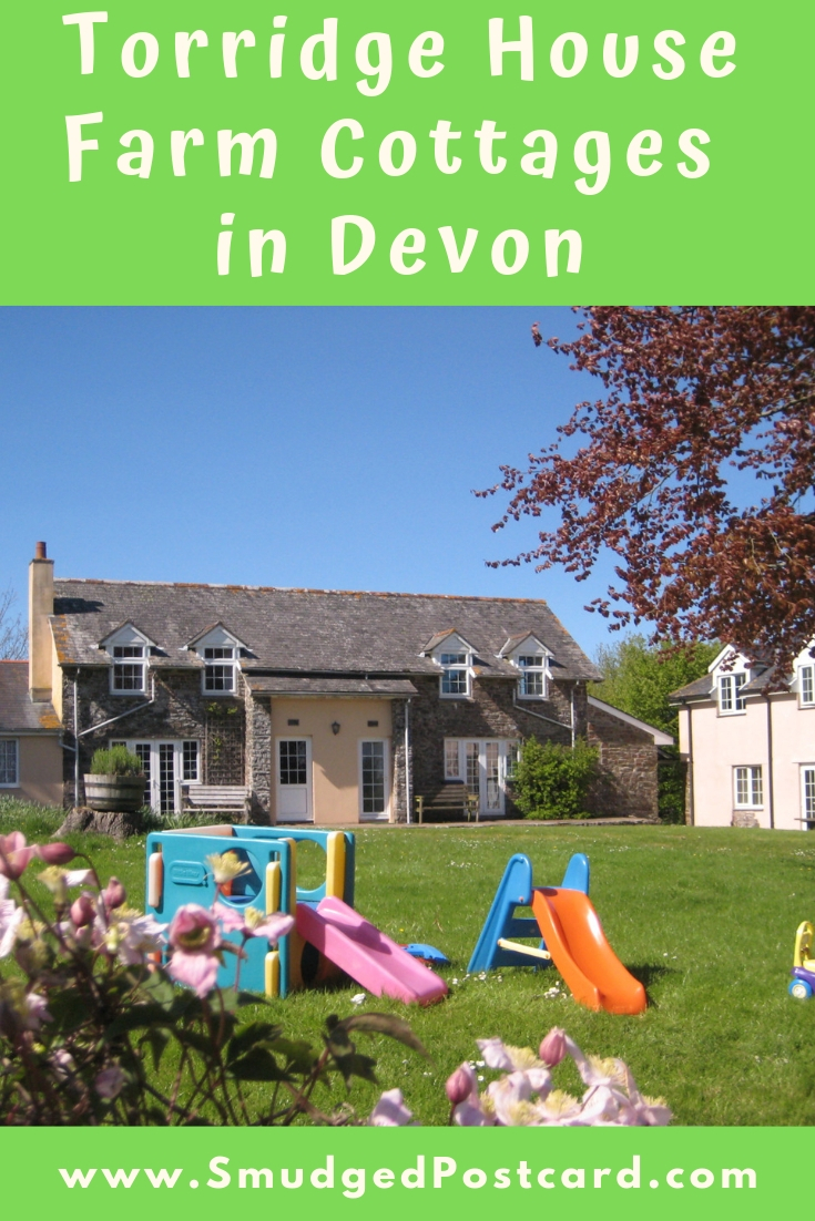 Torridge House Farm Cottages Devon