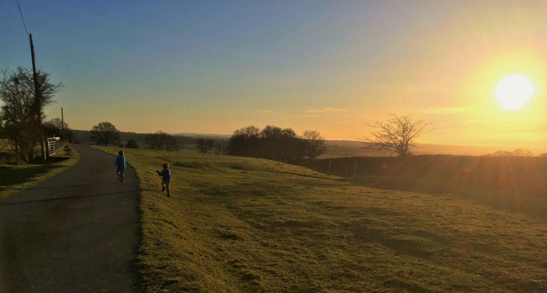 Great Prawls Farm, Oxney, Kent