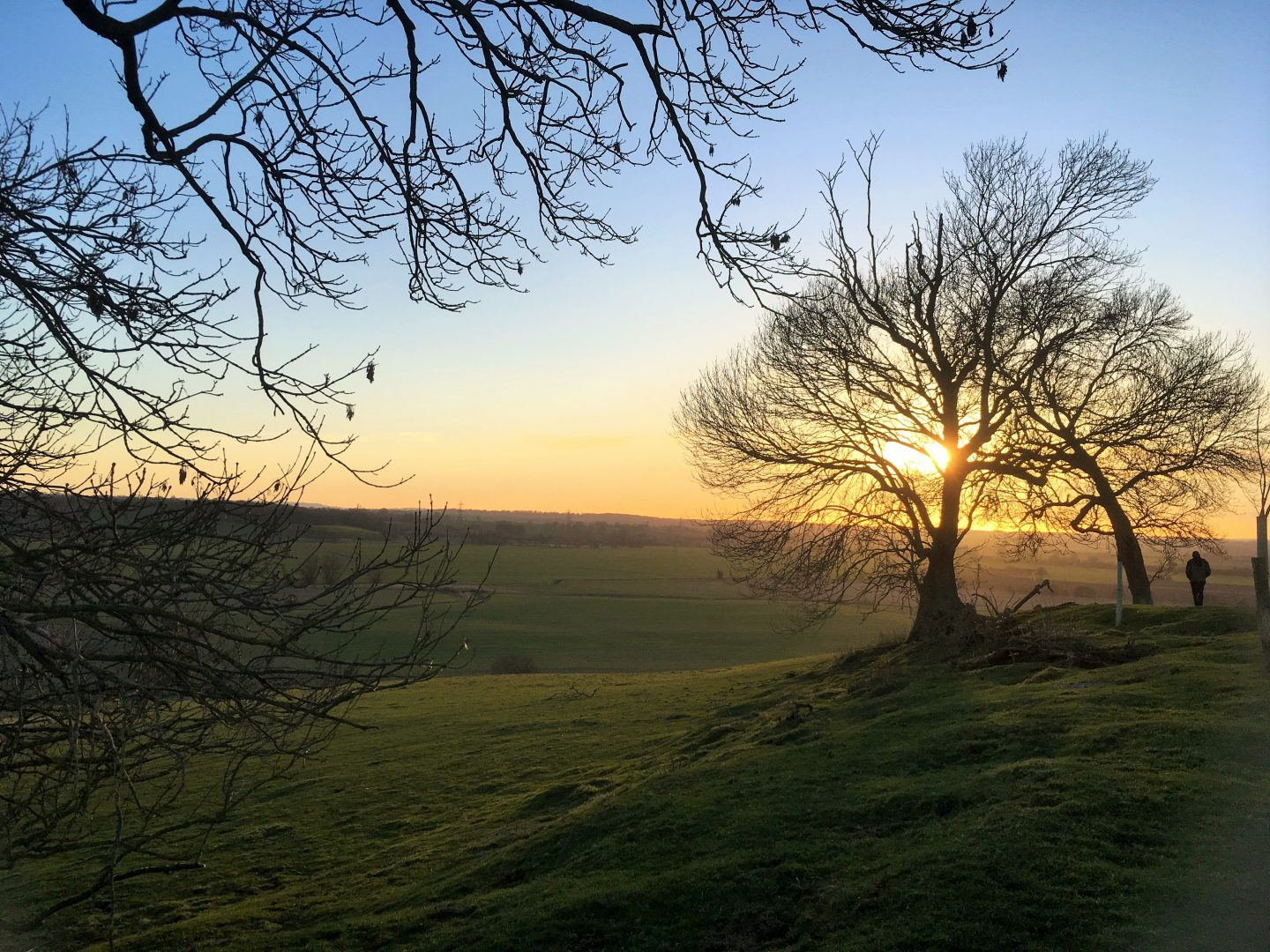 East Sussex countryside