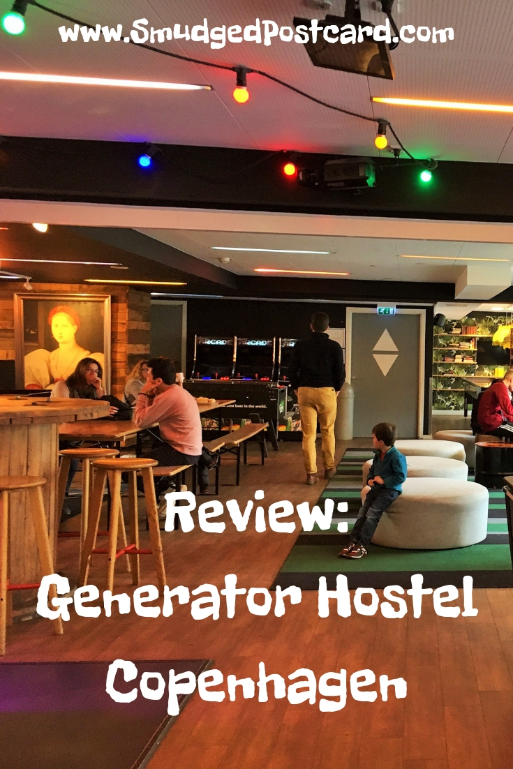 generator hostel copenhagen denmark, where to stay in copenhagen