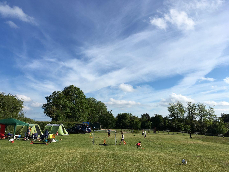 Far Peak Camping