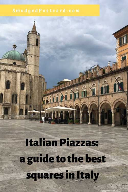 The best piazzas in Italy: a guide to Italian squares from Venice to Sicily