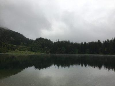 Lake Golzern, Golzernsee