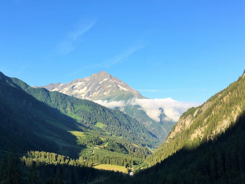Maderanertal Valley, Swiss Alps, hiking with kids in Switzerland