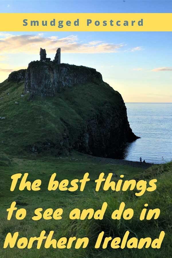 The best family friendly things to do in Northern Ireland
