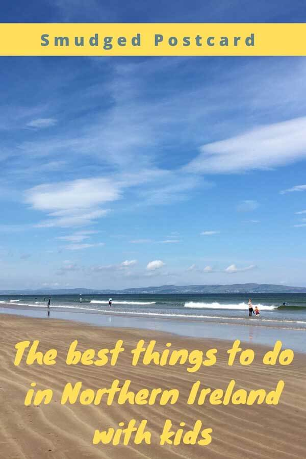 The best things to do in Northern Ireland with kids