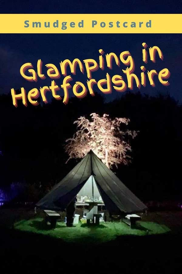 Hertfordshire Glamping