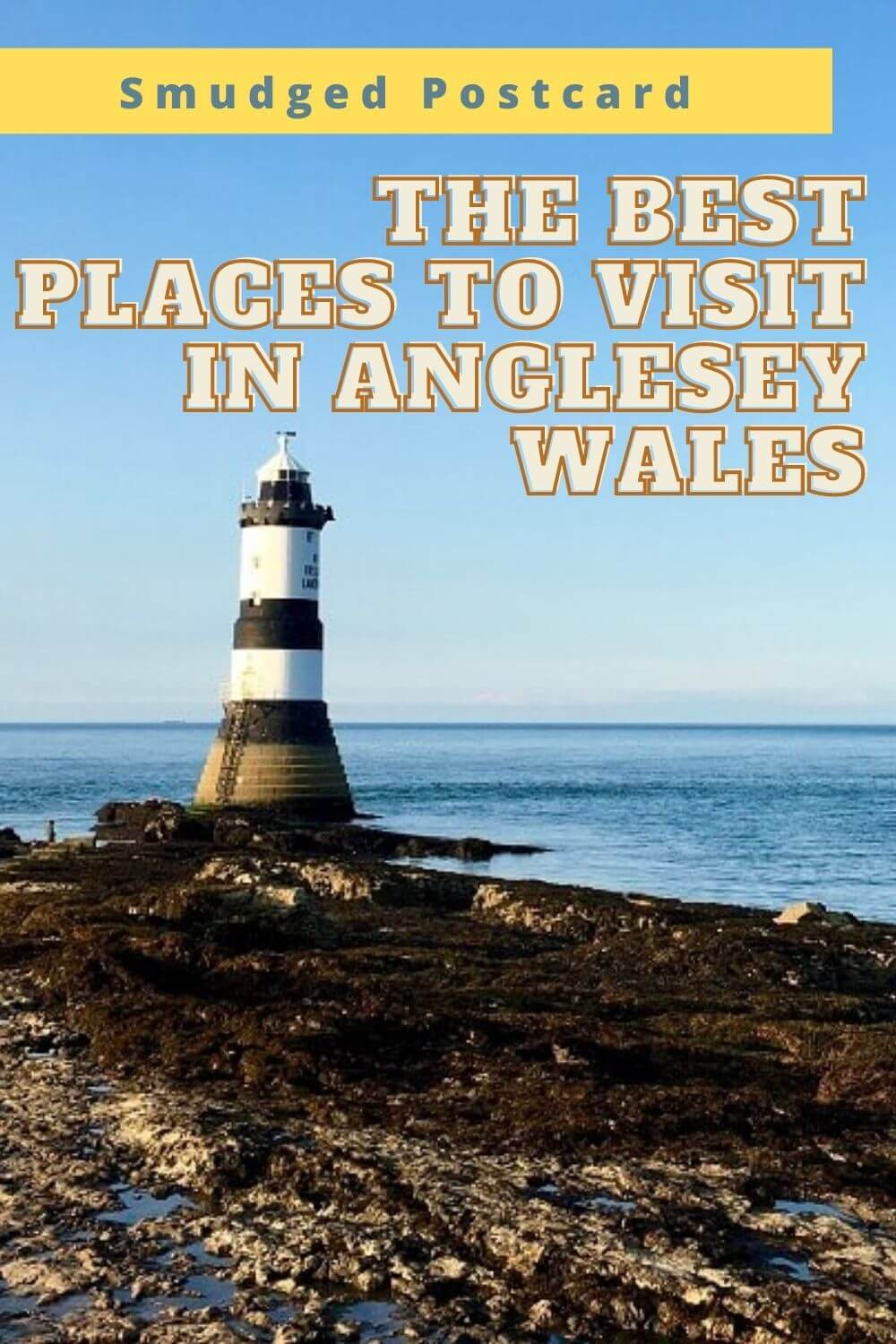 Places to visit in Anglesey North Wales